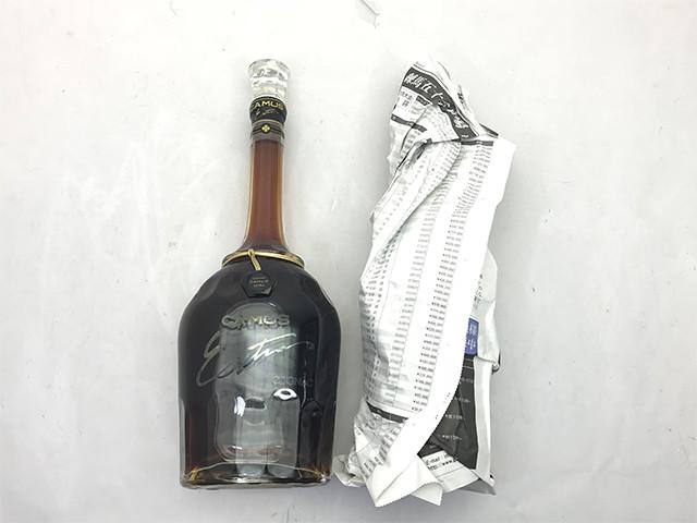 梱包の仕方