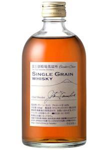 キリン富士御殿場蒸留所 ブレンダーズチョイス シングルグレーンウイスキー