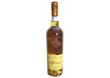 イエローアラン 11年 ソーテルヌ ワインカスク