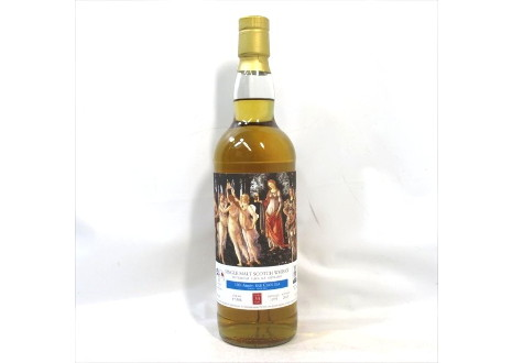 カリラ33年 1979 バーカリラ10周年記念ボトル