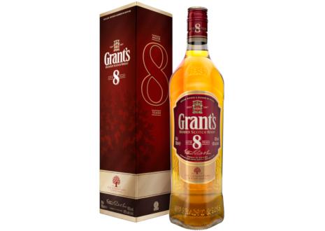 グランツ 8年