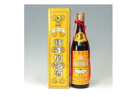 紹興酒 鄭萬利(テンマリ) 陳年加飯酒 15年 陳醸 老酒