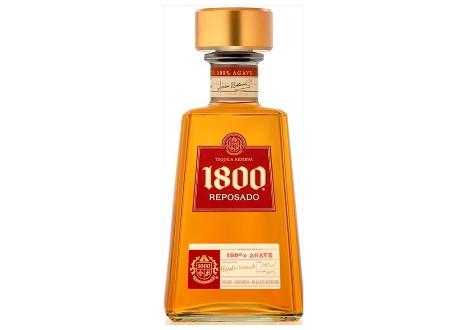 クエルボ 1800 レポサド テキーラ