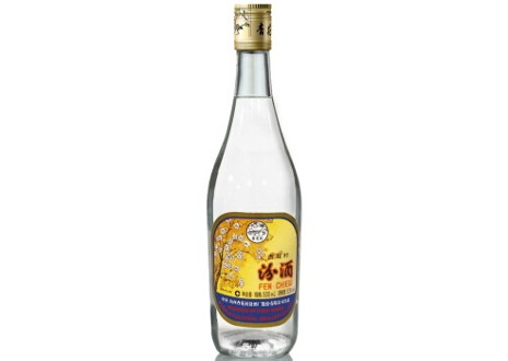 白酒 汾酒(フェンチュウ) 瓶入り