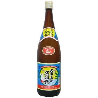 琉球泡盛 久米島の久米仙 30度 1800ml 一升瓶