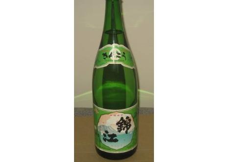 森伊蔵 錦江 1800ml グリーンラベル グリーンボトル