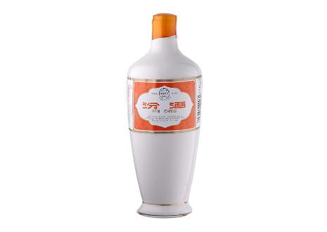 白酒 汾酒(フェンチュウ) 壺入り