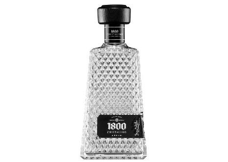 クエルボ 1800 アネホ クリスタル テキーラ