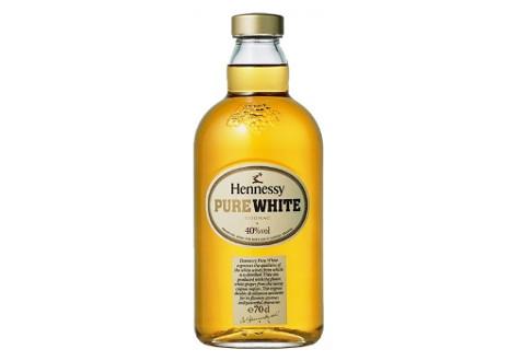 ヘネシー ピュアホワイト