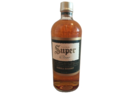 Super Nikka(スーパーニッカ) クリア