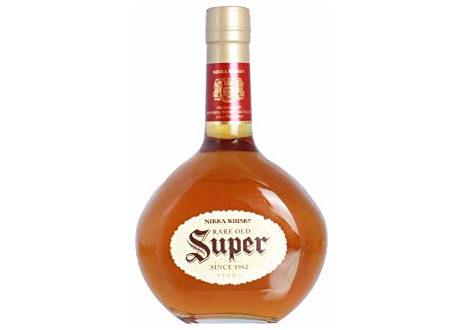 Super Nikka(スーパーニッカ)