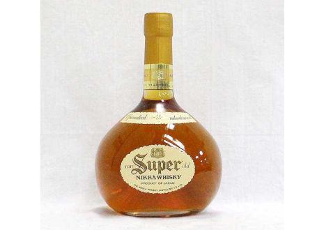 Super Nikka(スーパーニッカ) 古酒