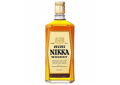 初号 Hi Nikka(ハイ ニッカ) 復刻版