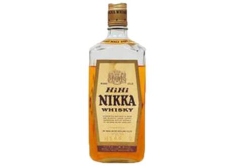 初号 Hi Nikka(ハイ ニッカ)
