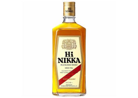 Hi Nikka(ハイ ニッカ)