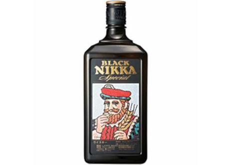 Black Nikka(ブラック ニッカ) スペシャル
