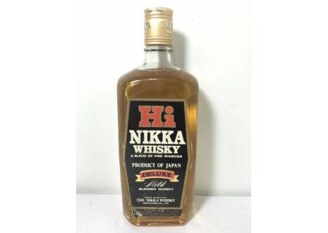 Hi Nikka(ハイ ニッカ) デラックス マイルド