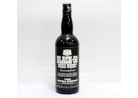 NIKKA(ニッカ) ブラック50