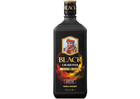 Black Nikka(ブラック ニッカ) クロスオーバー