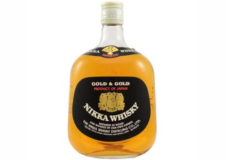 NIKKA(ニッカ) G&G 白ビン