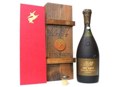 レミーマルタン 250周年 記念ボトル
