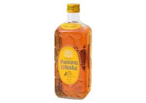 京都府京都市のお客様からサントリーウイスキー角瓶12本を出張買取させて頂きました。