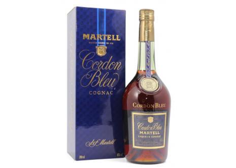 マーテル コルドンブルー 旧ボトル