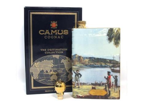 カミュ ブックシリーズ デスティネーションコレクション オーストラリア