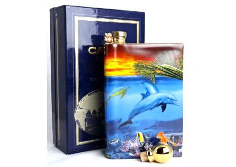 カミュ ブックシリーズ デスティネーションコレクション ハワイ ドルフィン