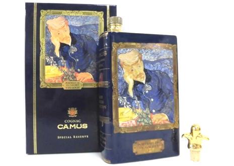カミュ ブックシリーズ ゴッホ 医師ガシェの肖像