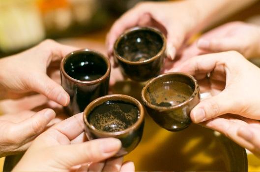 女性に人気の芋焼酎「森伊蔵」
