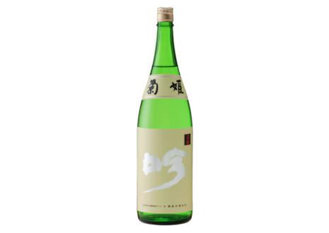 菊姫 吟醸酒 吟 1800ml