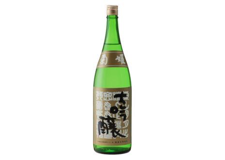 菊姫 吟醸酒 B.Y.大吟醸 1800ml