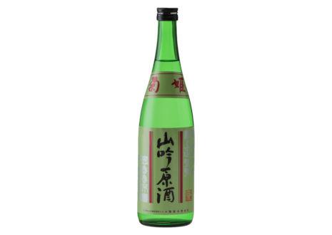 菊姫 吟醸酒 山吟原酒 720ml
