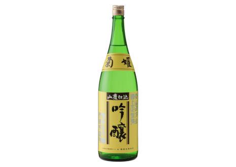 菊姫 吟醸酒 山廃吟醸 1800ml