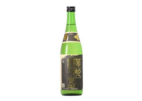 菊姫 純米酒 鶴乃里 720ml