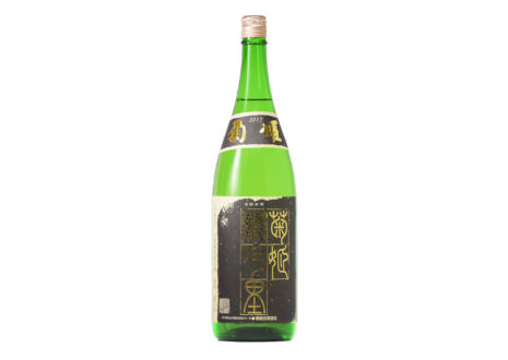 菊姫 純米酒 鶴乃里 1800ml