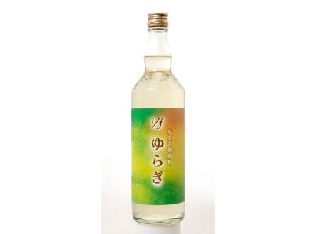 奄美黒糖焼酎 1/f ゆらぎ