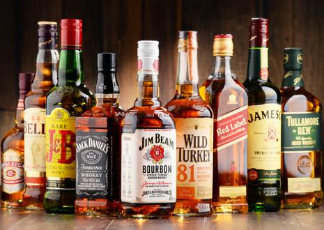 廉価で美味しさでも評判のよいウイスキーのランキング
