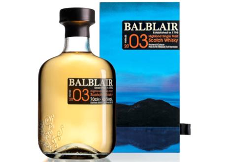 バルブレア 2003