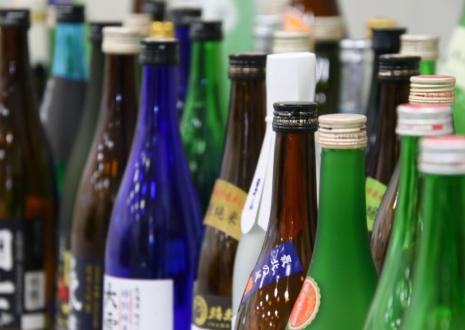 日本酒「十四代 龍の落とし子」をまとめて高価買取!