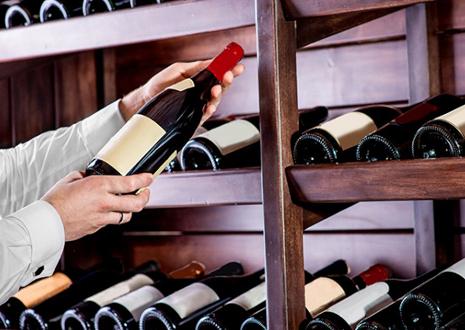 人気の赤ワイン「シャトー・マルゴー」は高価買取いたします!