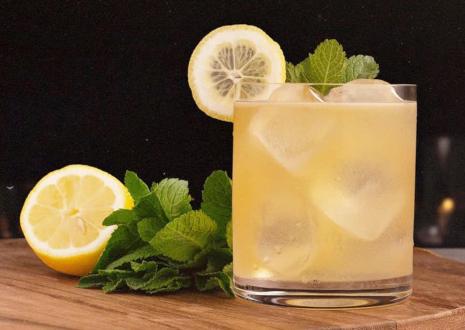 I.W.ハーパーは初心者でも飲みやすいシンプルな風味が魅力