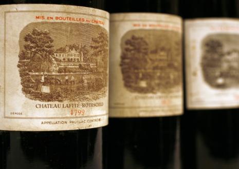 シャトー・ラフィット・ロートシルトってどんなワイン?