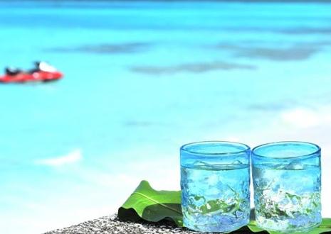 「久米島の久米仙」は琉球泡盛を語る上で欠かせない老舗酒造所