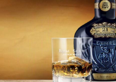 高級ブレンデッド・ウイスキーの愉しみ方とは